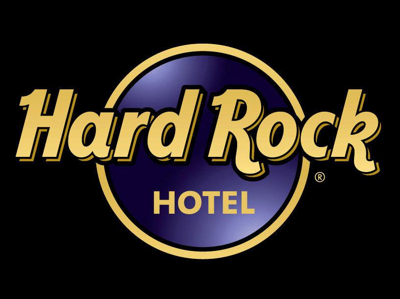 Hard Rock Hotels Logo