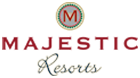 Majestic Resorts Logo