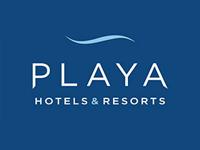 Playa Resorts Logo